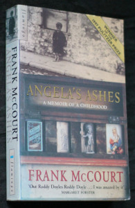náhled knihy - Angela's ashes