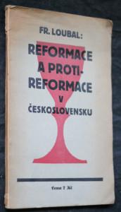 náhled knihy - Reformace a protireformace v Československu