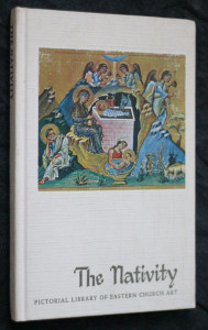 náhled knihy - The nativity, pictorial library of eastern church art