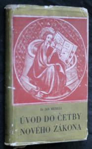 náhled knihy - Úvod do četby Nového zákona
