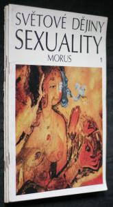 náhled knihy - Světové dějiny sexuality 1-3