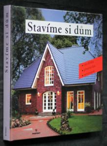 náhled knihy - Stavíme si dům