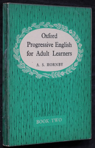 náhled knihy - Oxford Progressive English for Adult Learners. Book two