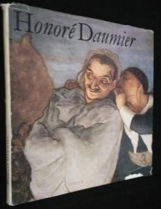 náhled knihy - Honoré Daumier : [obr. monografie]