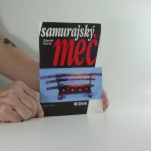 náhled knihy - Samurajský meč