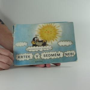 náhled knihy - Krtek v sedmém nebi : Pro děti od 4 let