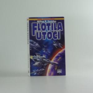náhled knihy - Flotila útočí
