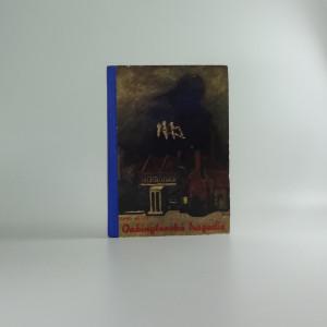 náhled knihy - Oakingtonská tragedie /Murder at School/ (Knihy Nové Generace, svazek 5)