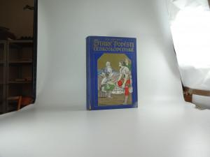 náhled knihy - Staré pověsti československé