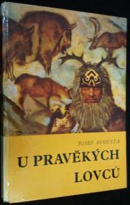 náhled knihy - U pravěkých lovců
