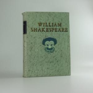 náhled knihy - William Shakespeare výbor z dramat I.