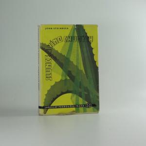 náhled knihy - Slunce a víno chudých = (Tortilla Flat)