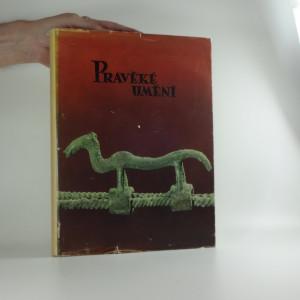 náhled knihy - Pravěké umění