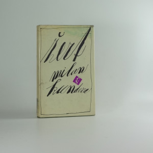 náhled knihy - Žert