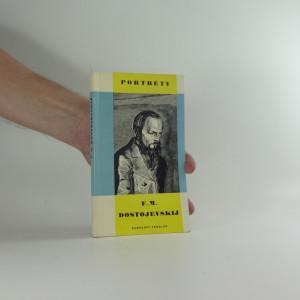 náhled knihy - Portréty - F. M. Dostojevskij