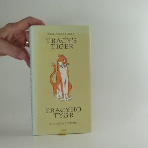 náhled knihy - Tracyho tygr-Tracy´s tiger