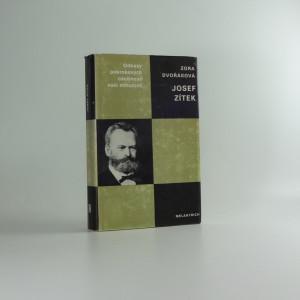 náhled knihy - Josef Zítek