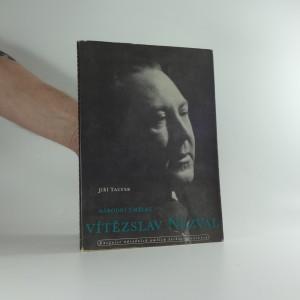 náhled knihy - Vítězslav Nezval