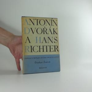 náhled knihy - Antonín Dvořák a Hans Richter