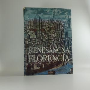 náhled knihy - Renesančná Florencia