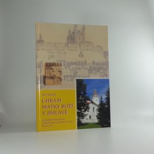 náhled knihy - Chrám Matky Boží v Jihlavě = Minoritenkirche der Mariä-Himmelfahrt in Iglau