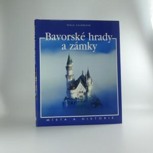 náhled knihy - Bavorské hrady a zámky