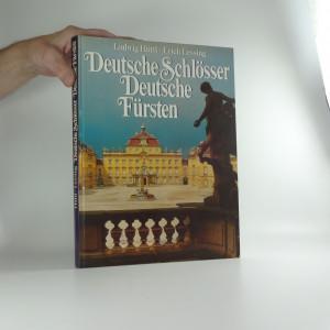náhled knihy - Deutsche Schlosser Deutsche Fursten
