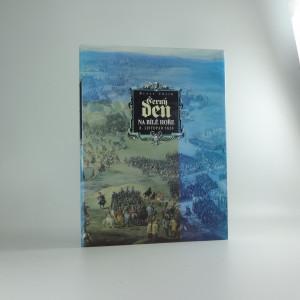 náhled knihy - Černý den na Bílé hoře : 8. listopad 1620