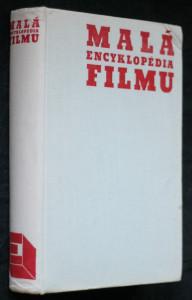 náhled knihy - Malá encyklopédia filmu : zahraničná tvorba