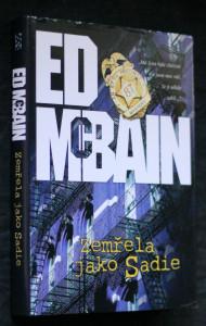 náhled knihy - Zemřela jako Sadie : román z 87. revíru