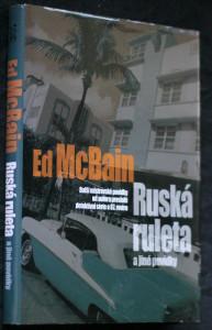 náhled knihy - Ruská ruleta a jiné povídky