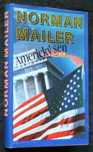 náhled knihy - Americký sen