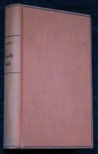 náhled knihy - Ženatý kněz