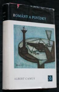 náhled knihy - Romány a povídky
