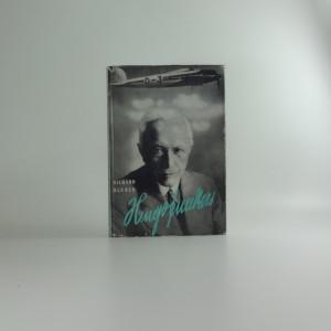 náhled knihy - Hugo Junkers, jeho život a dílo