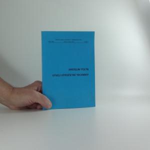 náhled knihy - Vývoj výpočetní techniky