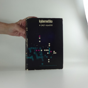 náhled knihy - Kybernetika a její využití