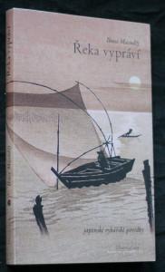 náhled knihy - Řeka vypráví : japonské rybářské povídky