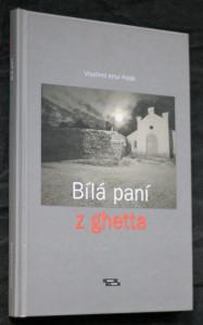 náhled knihy - Bílá paní z ghetta