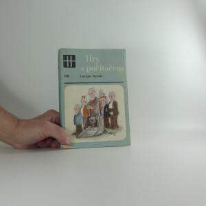 náhled knihy - Hry s počítačem