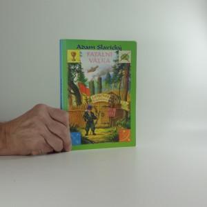 náhled knihy - Fatální válka