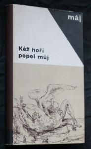 náhled knihy - Kéž hoří popel můj : z poezie evropského baroka