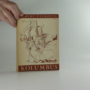 náhled knihy - Kryštof Kolumbus : život a význam objevitele globu
