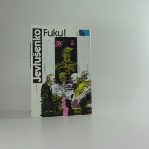 náhled knihy - Fuku!