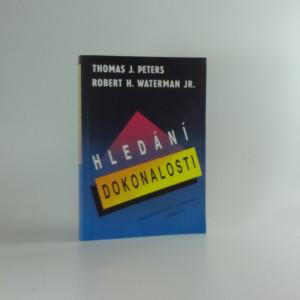 náhled knihy - Hledání dokonalosti