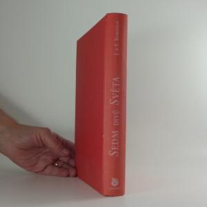 náhled knihy - Sedm divů světa: Dějiny moderní imaginace