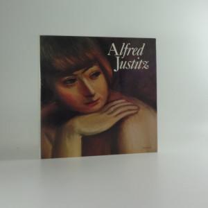 náhled knihy - Alfred Justitz (Malá galerie, sv. 41.)