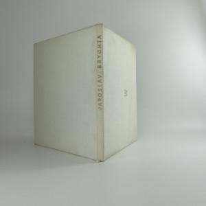 náhled knihy - Jaroslav Brychta - monografie