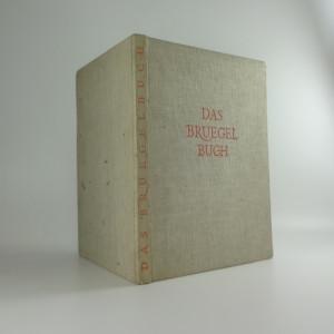 náhled knihy - Das Bruegel-Buch : mit 39 Farbentafeln und 16 einfarbigen Abbildungen