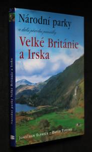 náhled knihy - Národní parky a další přírodní památky Velké Británie a Irska